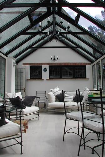 Aluminium-Roof-System-with-Slim-Sightlines