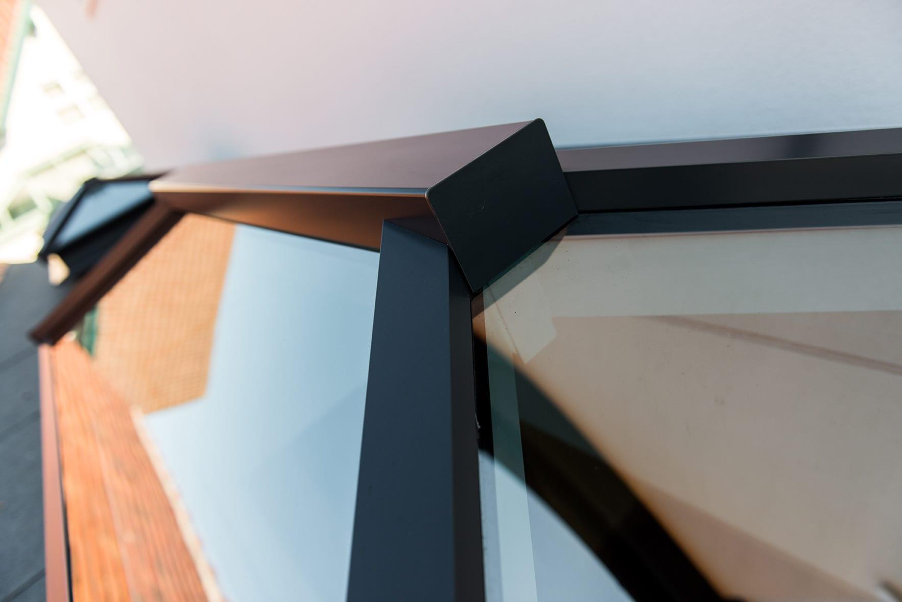 roof light manchester supplier